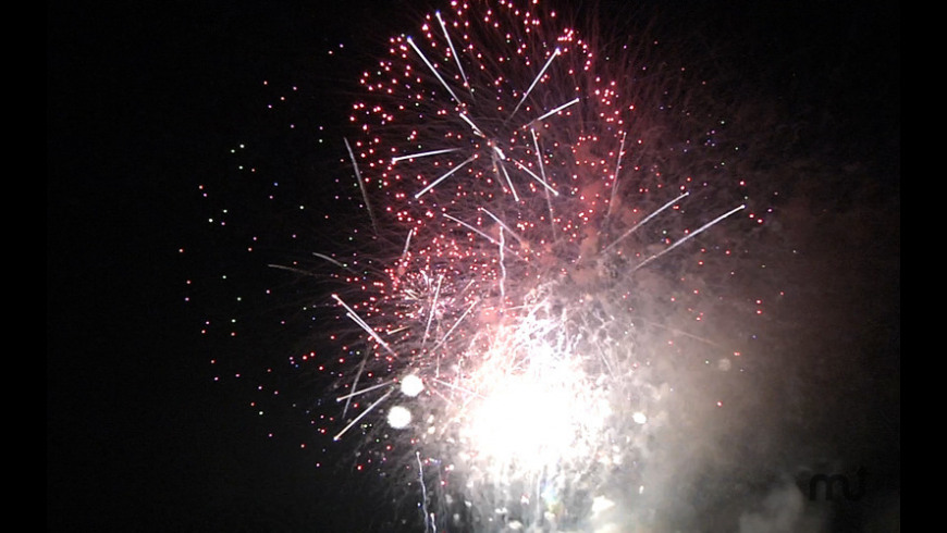 Fireworks HD for Mac - review, screenshots