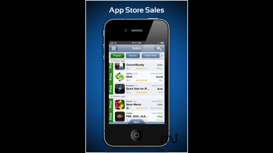AppZapp for Mac - review, screenshots