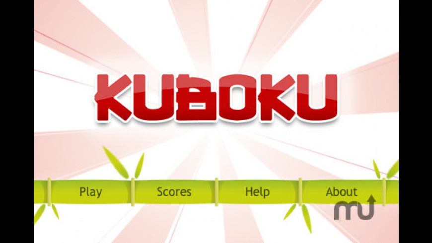 Kuboku for Mac - review, screenshots
