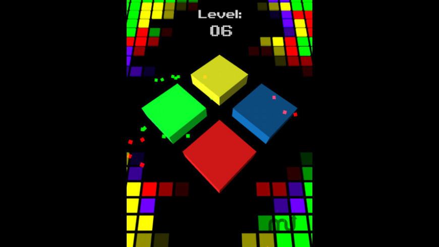 Cubo for Mac - review, screenshots