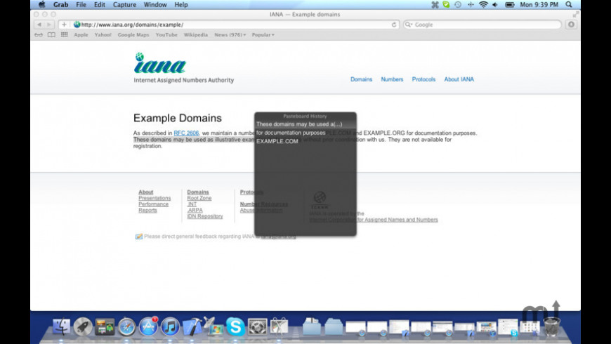 ixPaste for Mac - review, screenshots