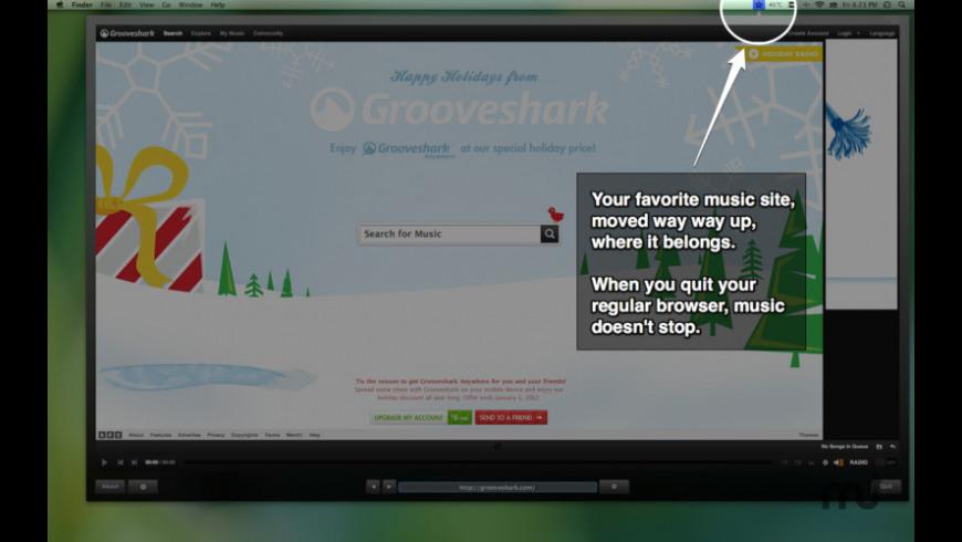 WayWayUp for Mac - review, screenshots