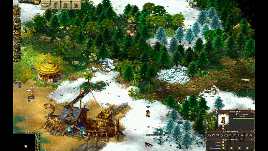 Cultures Northland for Mac - review, screenshots