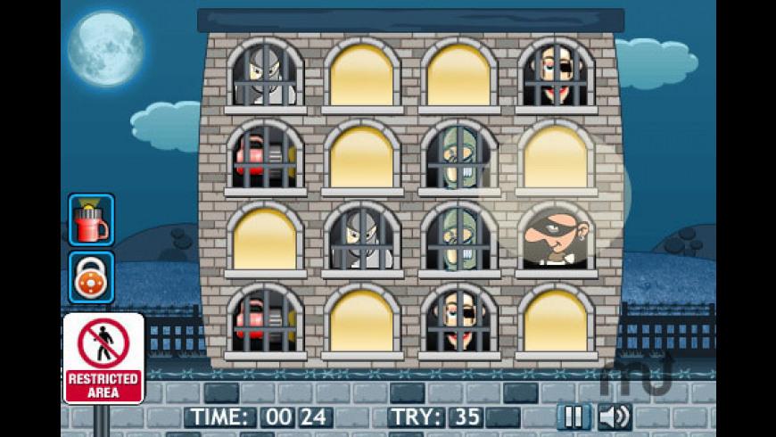 Catch A Thief for Mac - review, screenshots