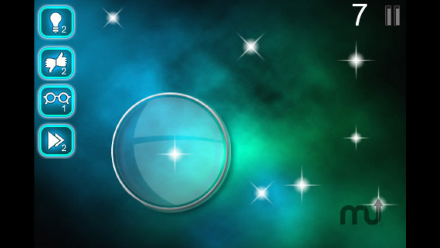 Star Spot - Fun Memory Spotting Game for Mac - review, screenshots