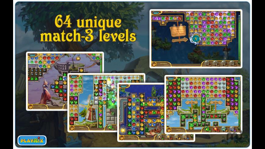 4 Elements II for Mac - review, screenshots
