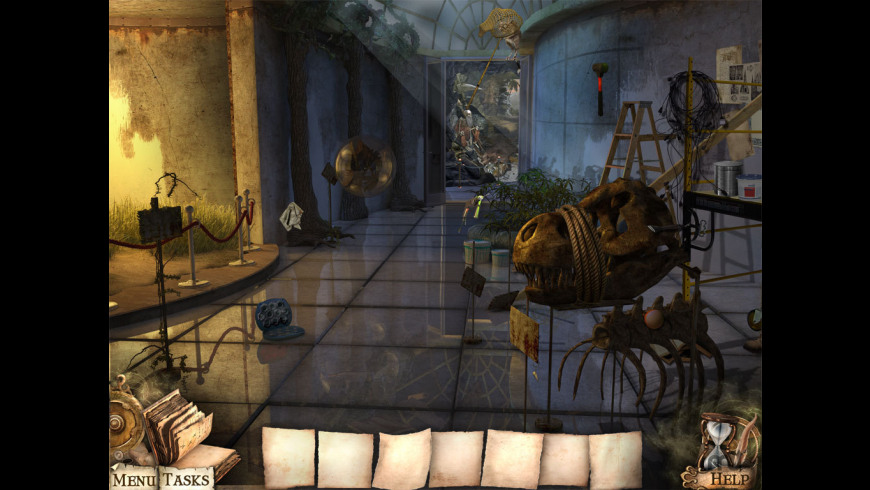 Reincarnations - Back to the Reality CE for Mac - review, screenshots
