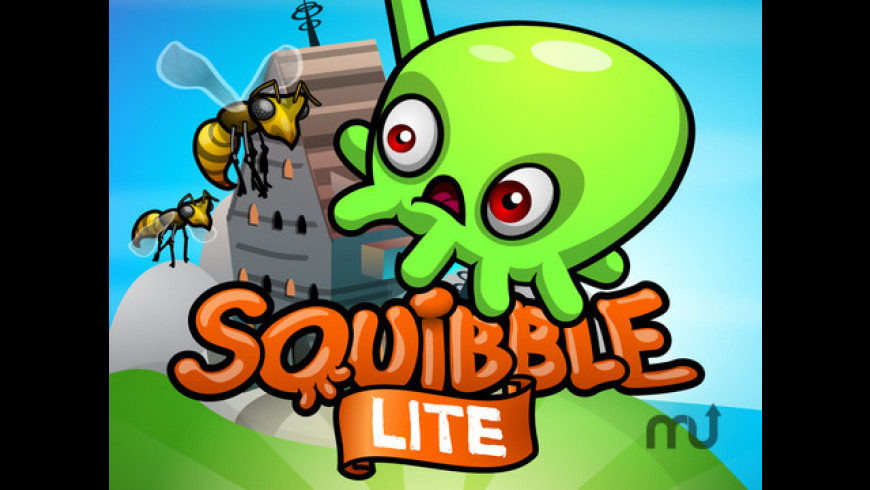 Squibble Lite for Mac - review, screenshots
