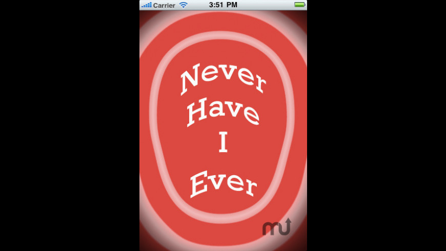 Never Have I Ever for Mac - review, screenshots