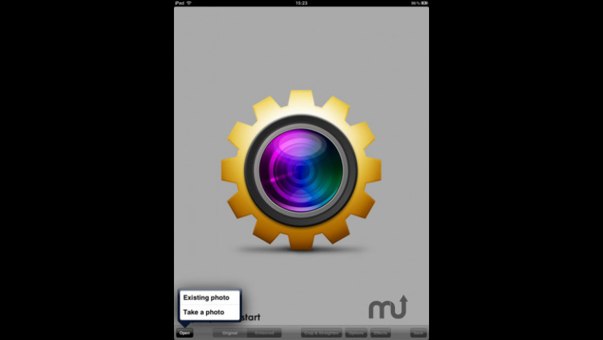 Photo Sense for Mac - review, screenshots