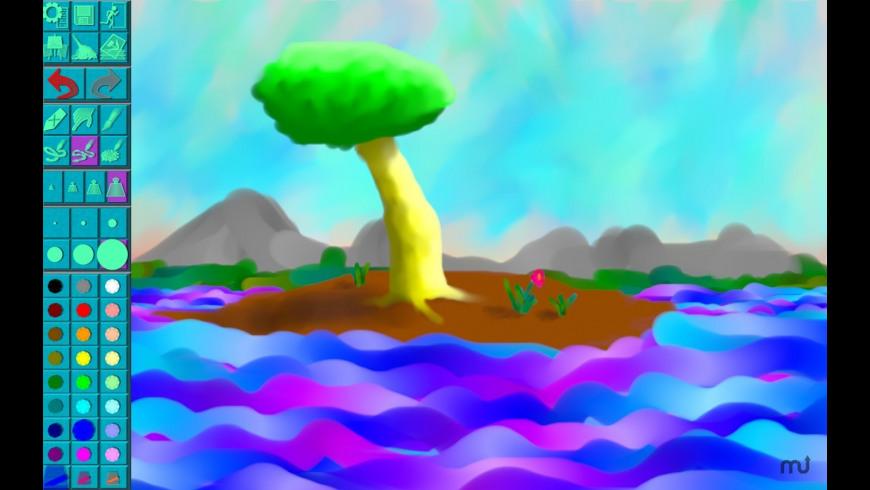 HuePaint for Mac - review, screenshots