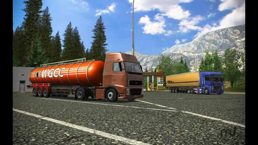 Euro Truck Simulator 1 4 5 Free Download for Mac | MacUpdate