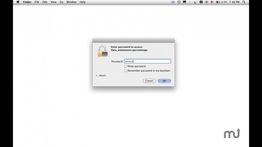 FolderImager for Mac - review, screenshots