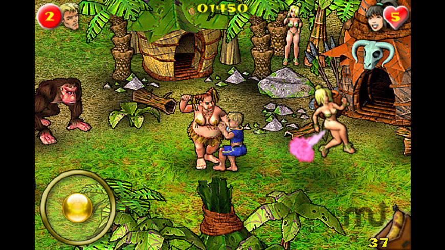 KissIsland Lite for Mac - review, screenshots