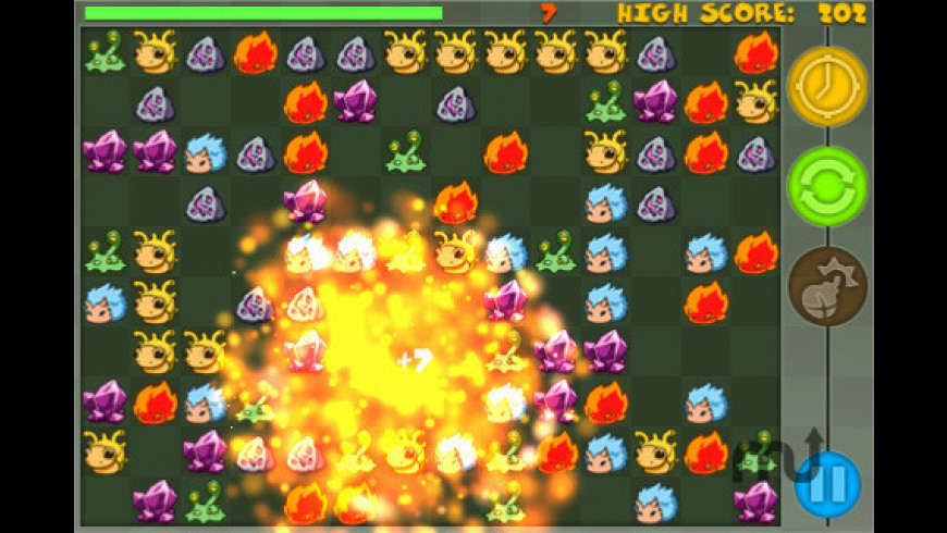 Crystal Dash for Mac - review, screenshots