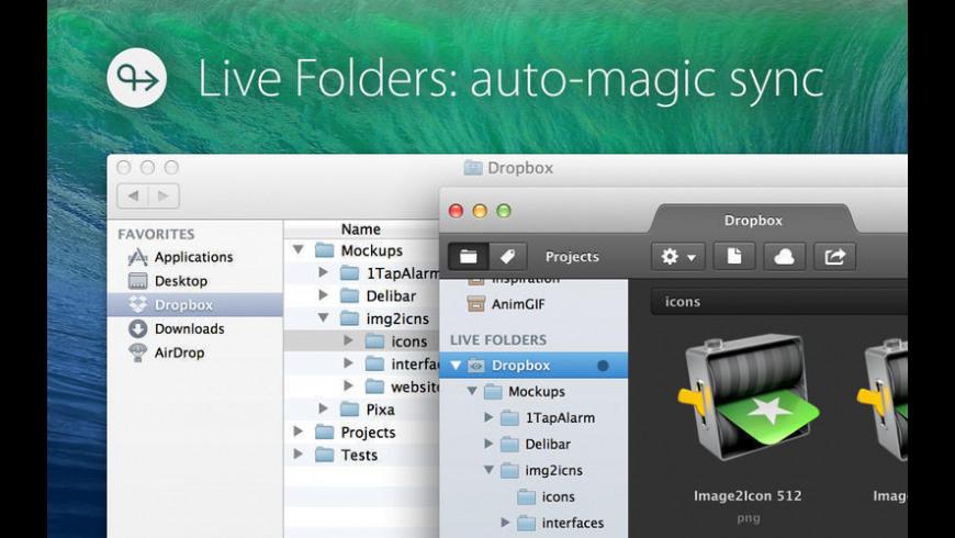 Pixa for Mac - review, screenshots