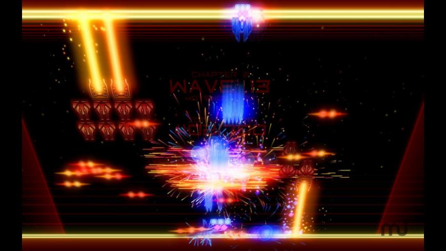 Super Crossfire for Mac - review, screenshots