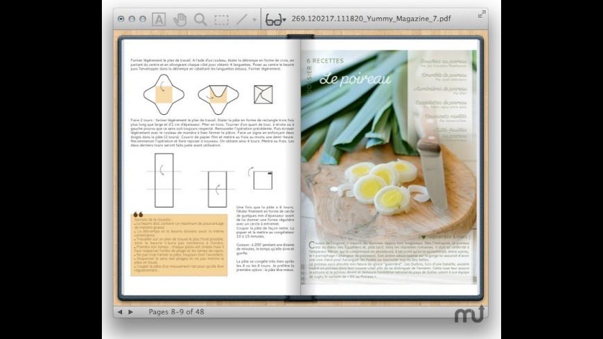 HyperPdf for Mac - review, screenshots