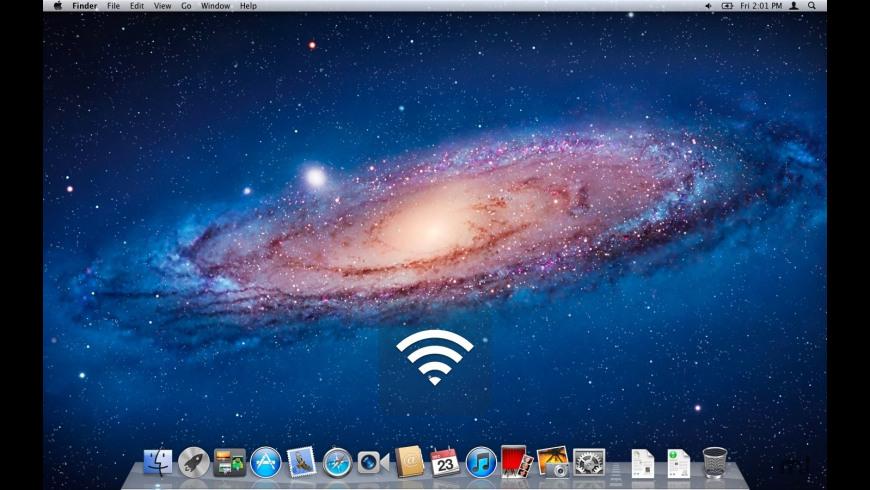 Airtoggle for Mac - review, screenshots