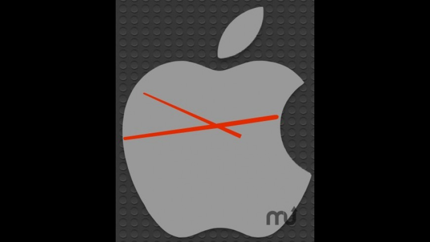 AppleClock for Mac - review, screenshots