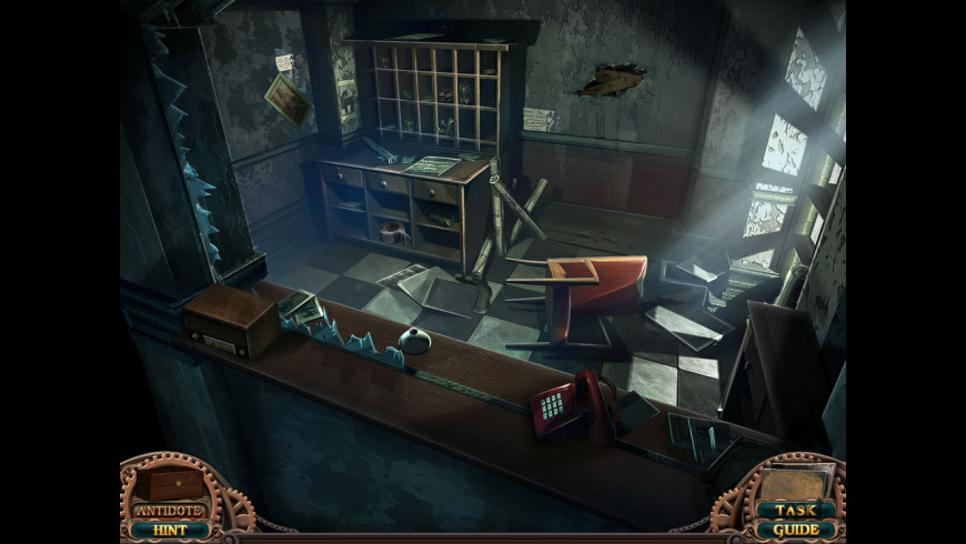 White Haven Mysteries Collector's Edition for Mac - review, screenshots