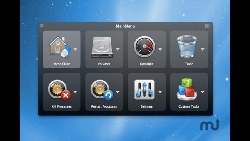 MainMenu Pro Family Pack for Mac - review, screenshots