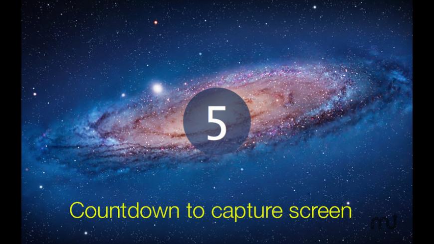 Screen Utility for Mac - review, screenshots