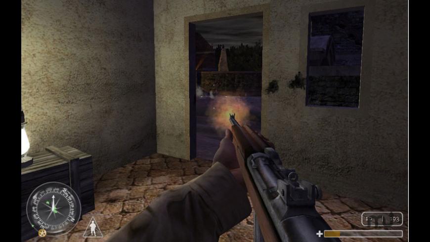 Call of Duty for Mac - review, screenshots