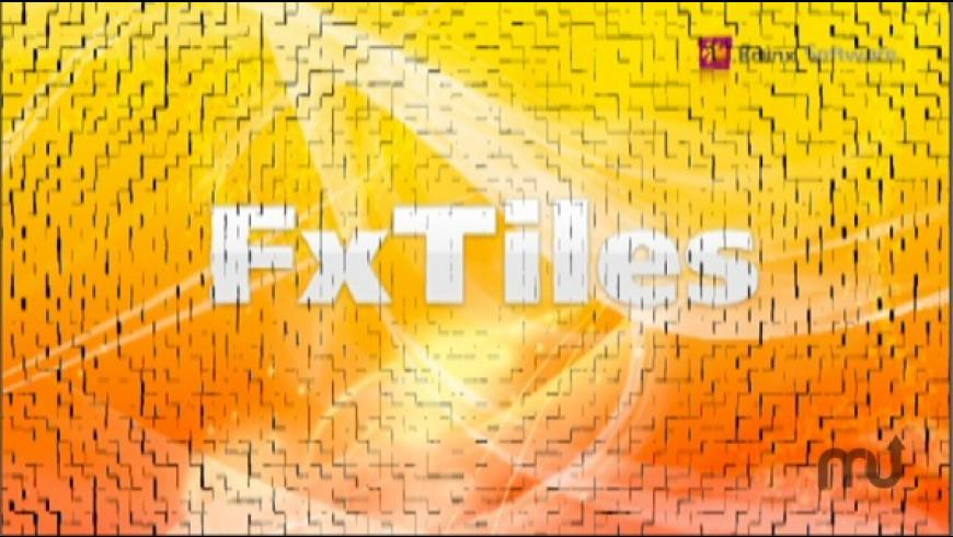 FxTiles for Mac - review, screenshots