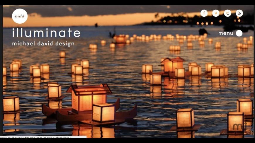 Illuminate for Mac - review, screenshots