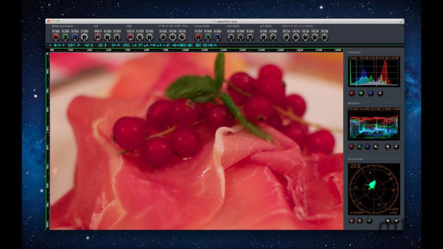 Gahaku for Mac - review, screenshots