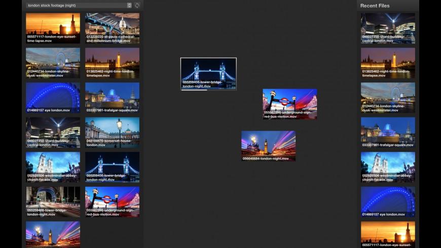 Pro Player for Mac - review, screenshots