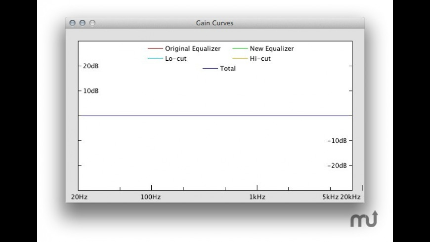 Equalizer for Mac - review, screenshots