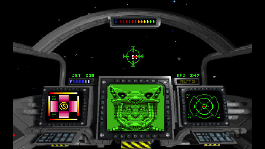 Wing Commander: Privateer for Mac - review, screenshots