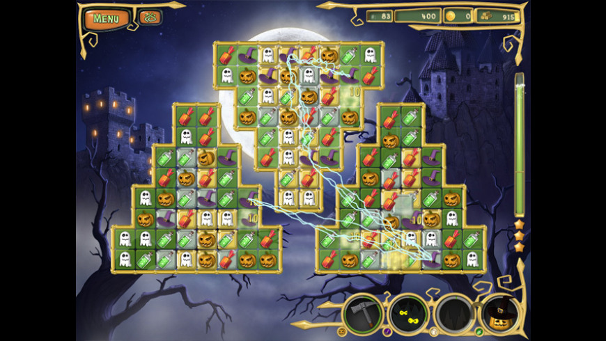 Tricks and Treats for Mac - review, screenshots