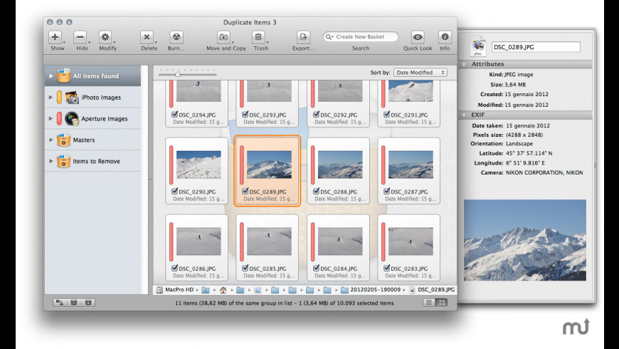 Tidy Up (Five Users) for Mac - review, screenshots