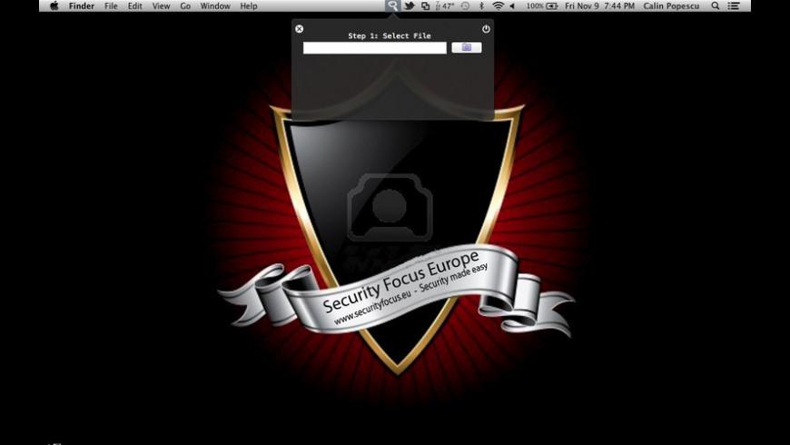 Smart File Examiner for Mac - review, screenshots