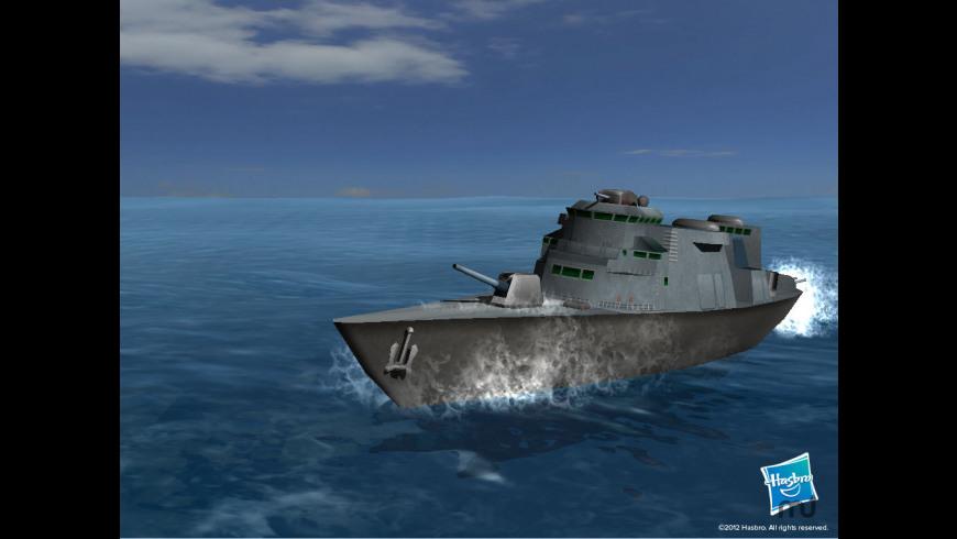 Battleship for Mac - review, screenshots