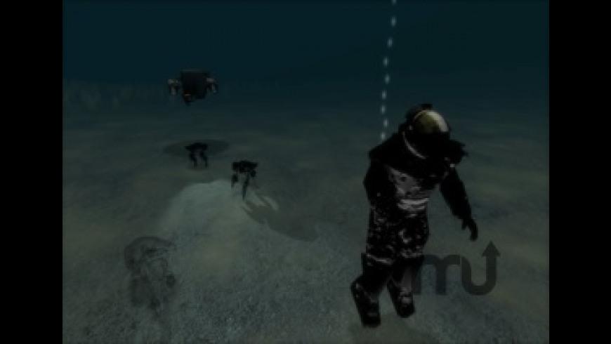 The Dark Reef for Mac - review, screenshots