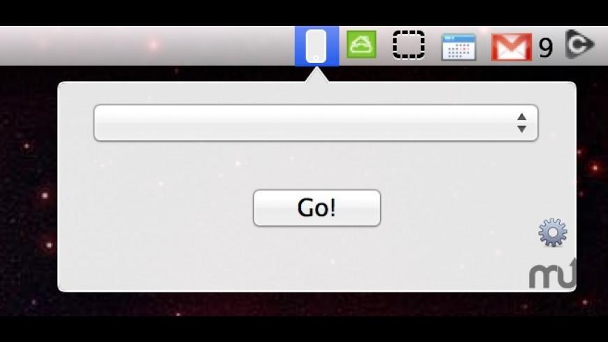 Simulator Folders for Mac - review, screenshots