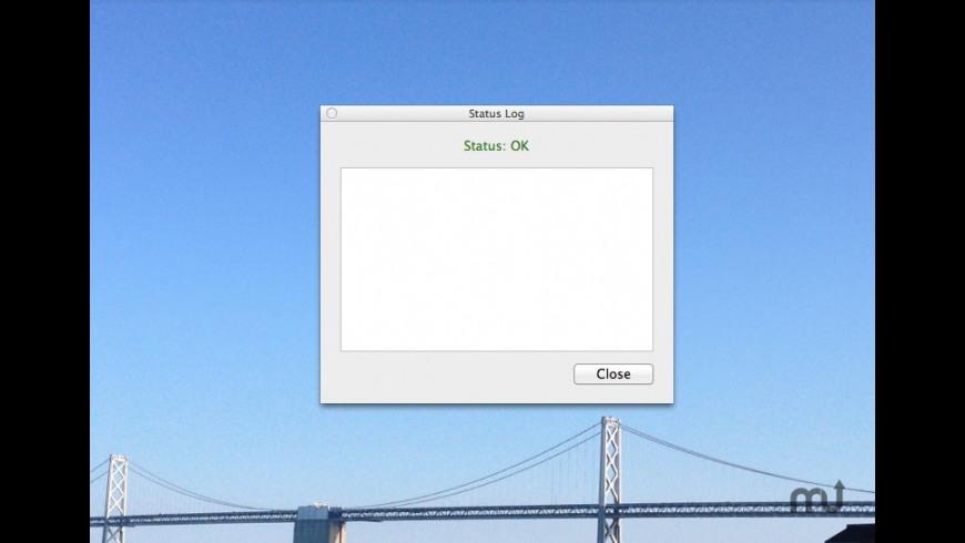 MiddleMan for Mac - review, screenshots