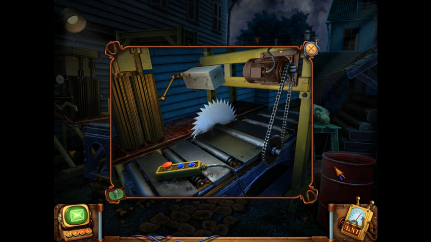 Deadly Voltage: Rise Of The Invincible for Mac - review, screenshots