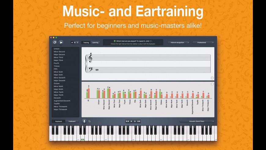 Better Ears for Mac - review, screenshots