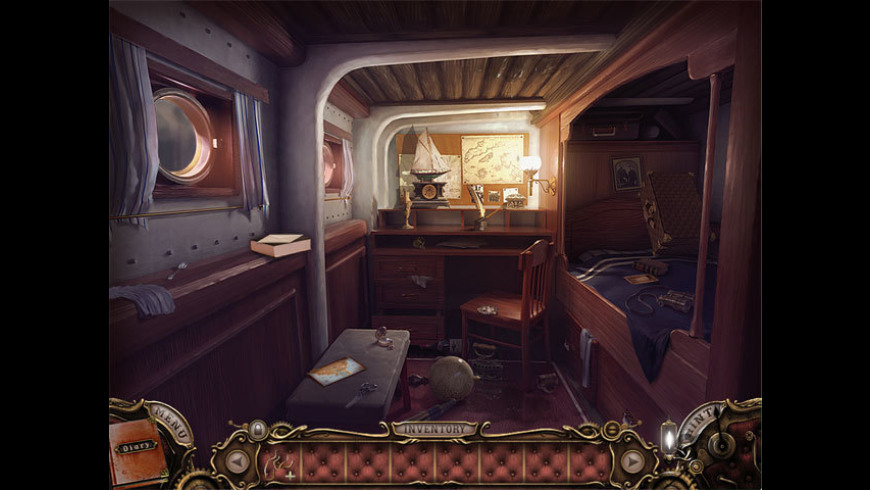 Malice: Two Sisters for Mac - review, screenshots