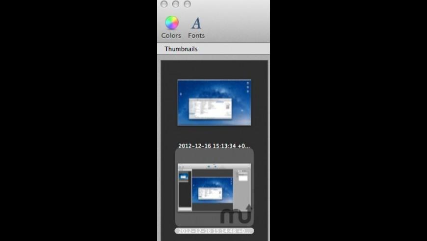 Shots for Mac - review, screenshots