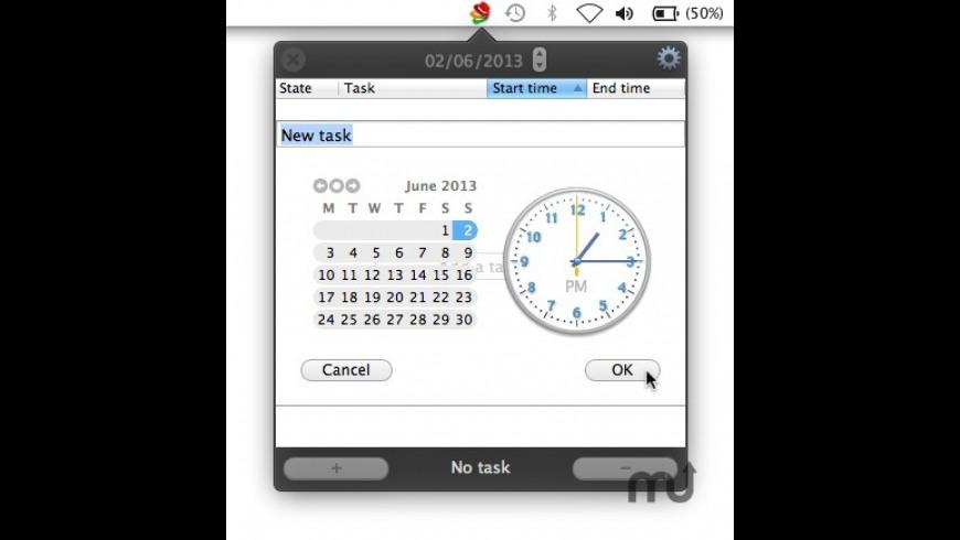 Hats for Mac - review, screenshots