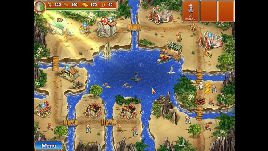 Rescue Team 3 for Mac - review, screenshots