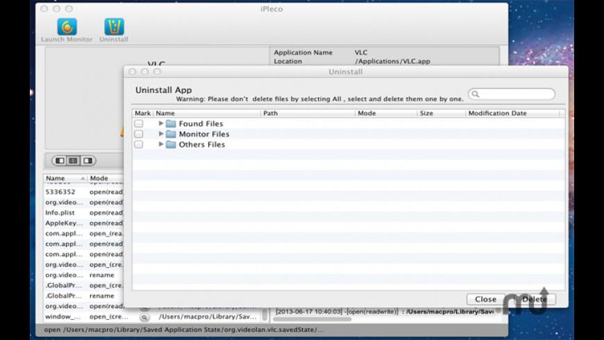 iPleco for Mac - review, screenshots