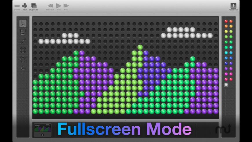 Lumin for Mac - review, screenshots