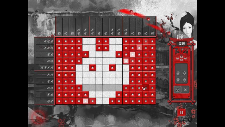Asian Riddles for Mac - review, screenshots